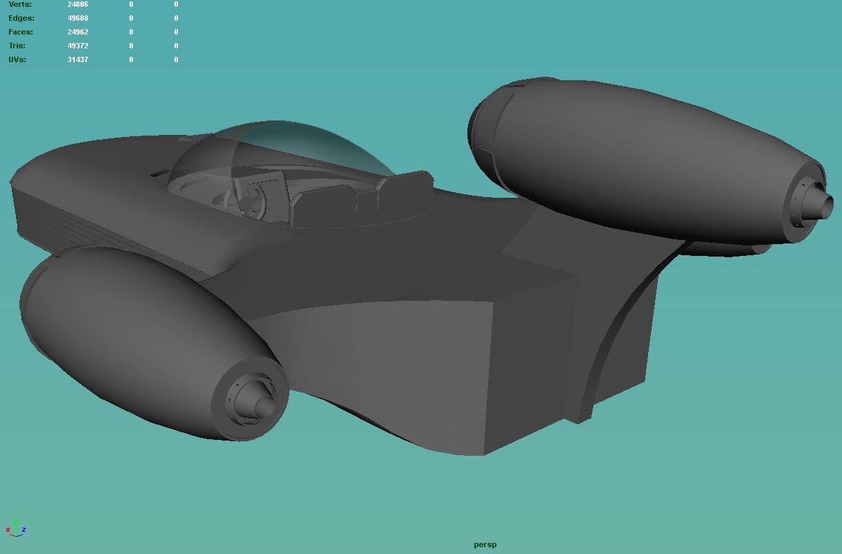 x-34_13rf | 5 копеек в копилку звёздных войн