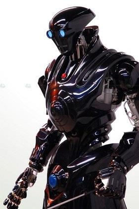 Робот | Project : Earth