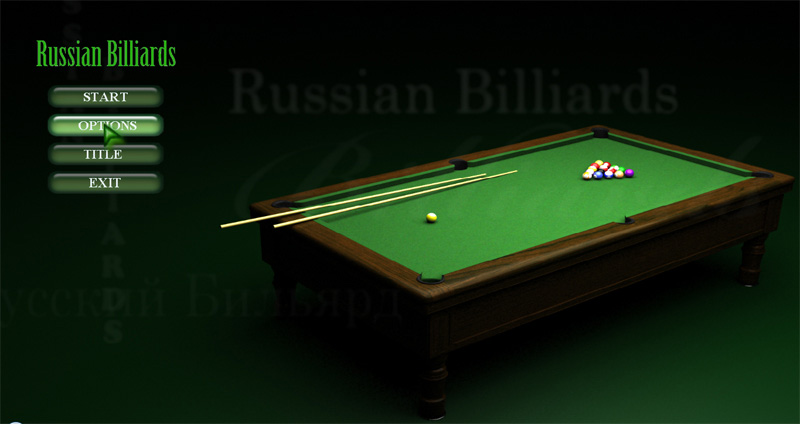 XNABILLIARD1 | XNA Billiard