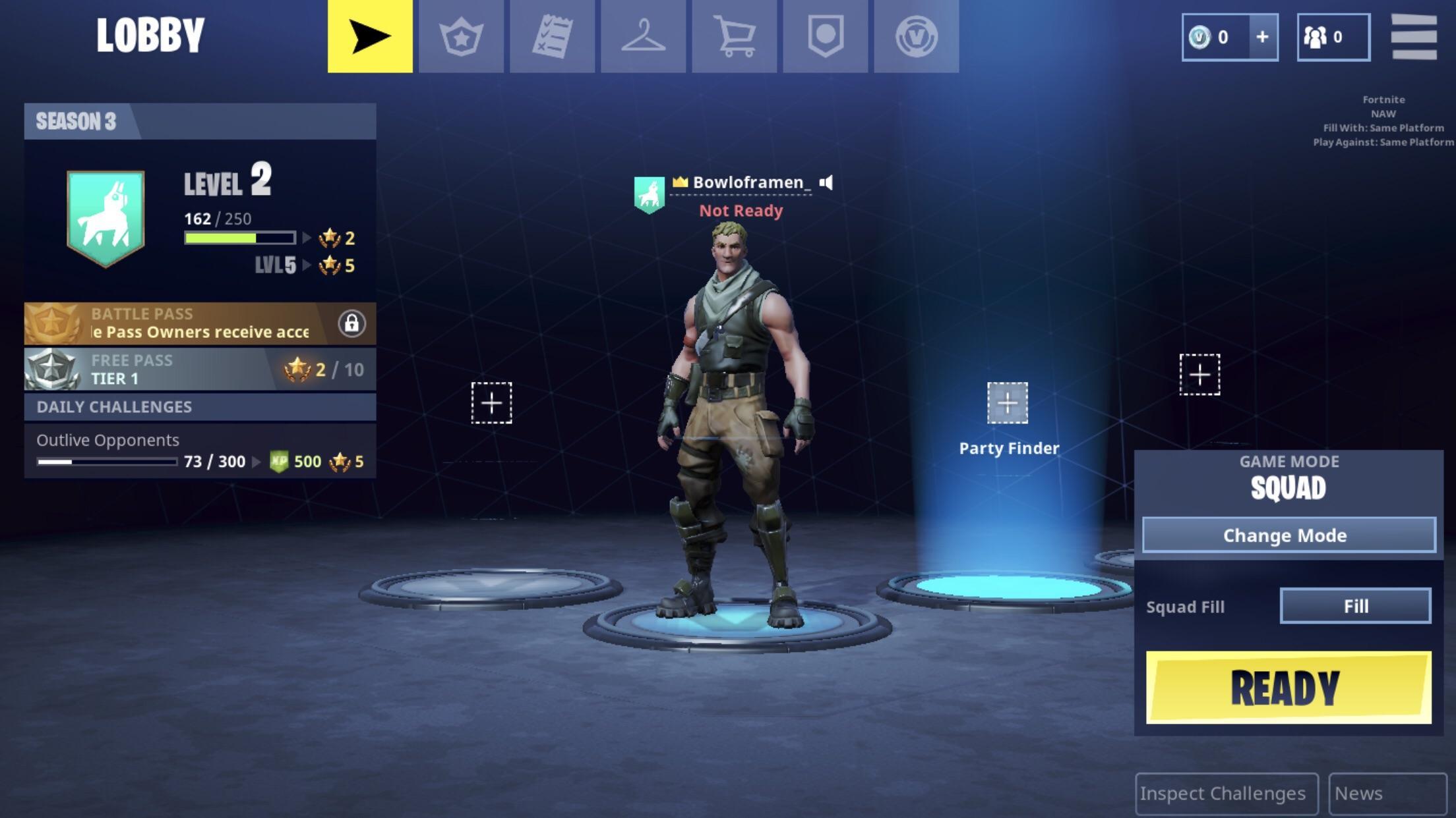 lobby2 | Как реализовать эффективно игровые комнаты в мультиплеере