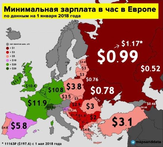 Зарплаты в России | Артемий Лебедев покинул Россию