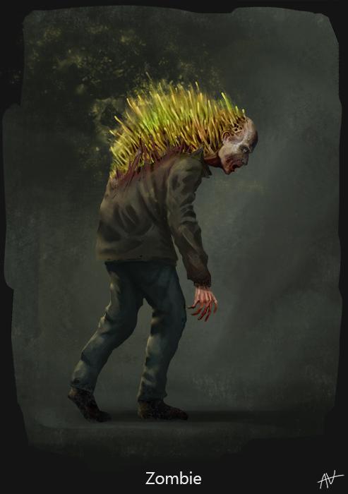 zombiesm | ▲ 2D Concept artist (Концепты, 2D анимации, Пропы, UI)