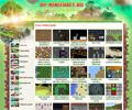 Онлайн флеш игры Майнкрафт