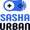 Sasha Urban's Portfolio - Звуки и музыка для видеоигр