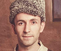 Gurgen Grigoryan (Persona)